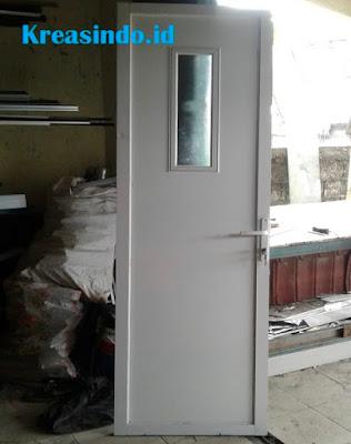 Jasa Pembuatan Kusen Alumunium dan Pintu ACP [alumunium composite panel]