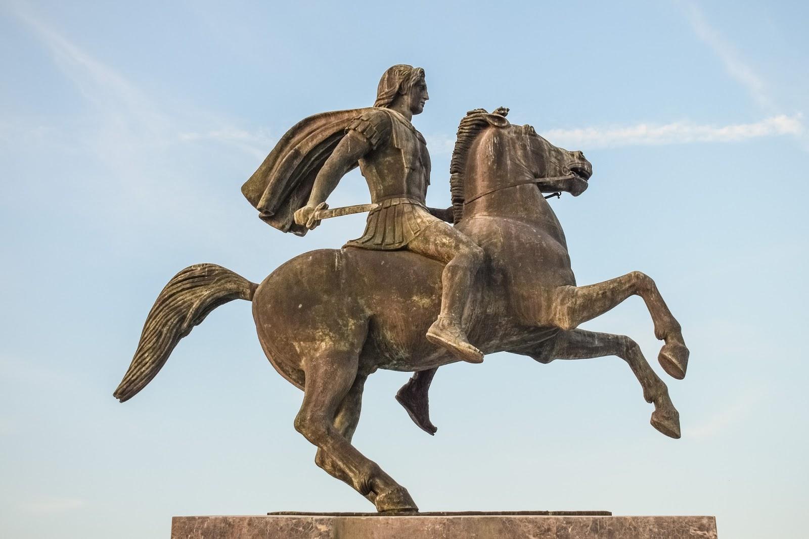 ಅಲೆಕ್ಸಾಂಡರನ ಅಂತಿಮ ದಿನಗಳು : Last Days of Alexander