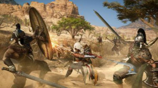 Download Assassins Creed Origins game for pc full version