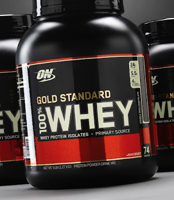 Optimum Nutrition 100% Gold Standard