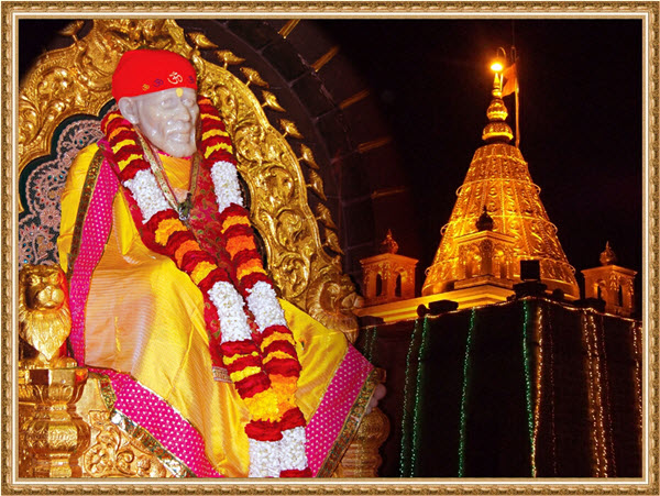Shirdi Sai Baba Images Photos