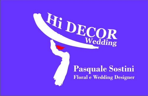 HiDecor Wedding Designer