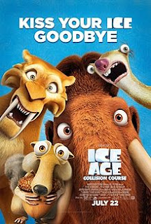 Ice Age Collision Course 2016 Hollywood Movies Download From Simpletorrent.xyz