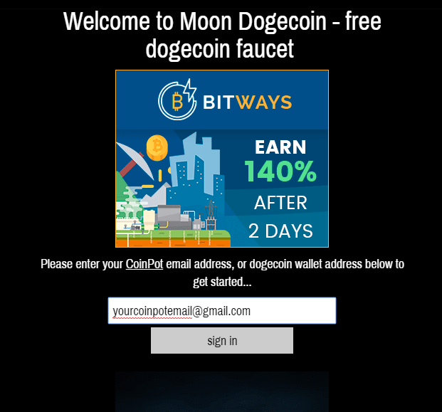 moondogecoin.co, moondogecoin co faucet