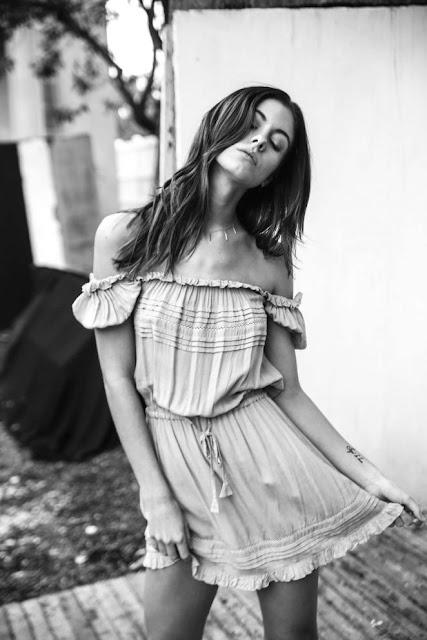Carmella Rose by Collin Stark Photoshoot