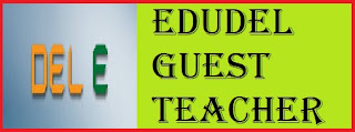 Edudel Guest Teacher 2018-19 Online application form