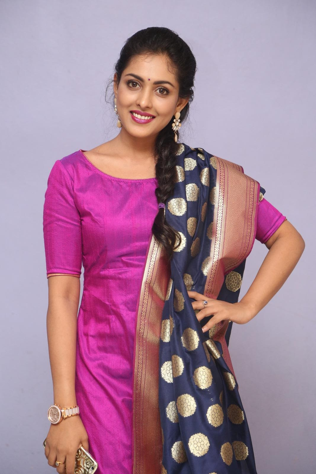 Madhu Shalini laest glam pics-HQ-Photo-6