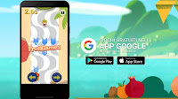 7 Mini-giochi di sport in Google per iPhone e Android