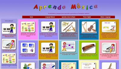 Resultado de imagen de http://www.aprendomusica.com/
