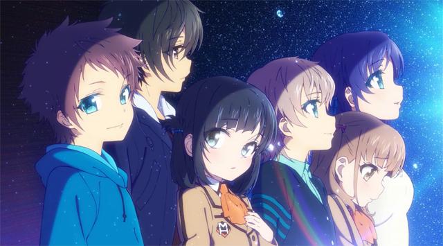 Rekomendasi Anime Romance bertemakan Fantasy terbaik terbaru