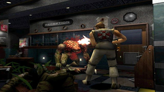 Download Resident Evil 3 Nemesis PC Games