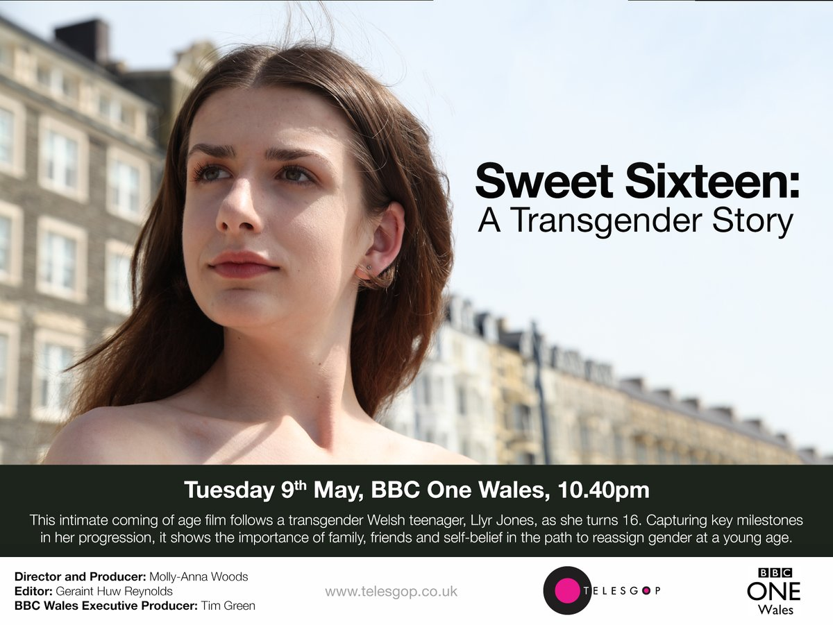 The documentary I have chosen to draw comparisons with is the BBC Documentary Sweet Sixteen: A Transgender Story. Something I have drawn from this ...