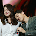Song Hyekyo to attend a VIP preview of Song Joongki's new movie