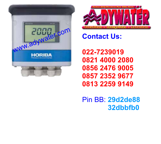 ORP HO-200 ( Four-Wire Analyzer ) | Jual ORP HO-200 |telp 082140002080