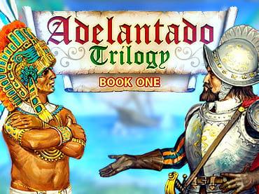 تحميل لعبة Adelantado Trilogy