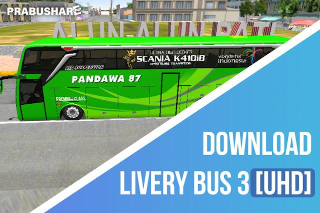 download kumpulan livery bus 3 uhd es bus simulator