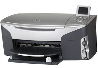 HP Photosmart 2608 Driver Download