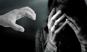 Menikmati Sebuah Pelecehan Seksual dan Krisis Moral