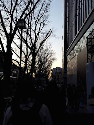 10D9N Spring Japan Trip: Omotesando, the Champs-Elysees of Japan
