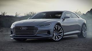 2018 Audi S8 Voiture Neuve Pas Cher Prix, Revue, Concept, Date De Sortie
