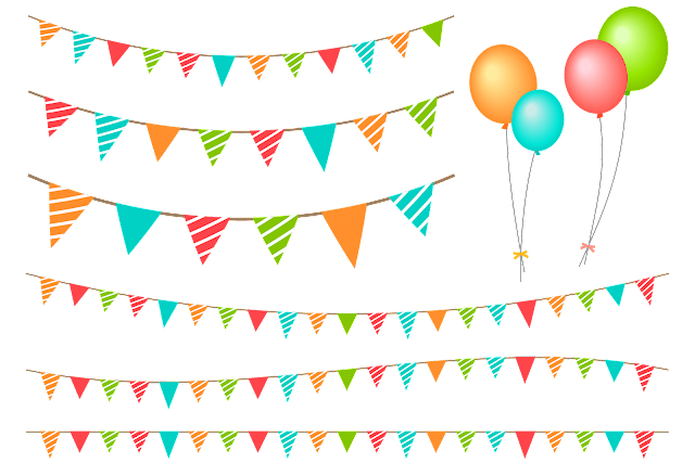 Birthday Party Decoration Items Vector PNG Image, color balloon, colorfull balloons png, pngs, balloons png format, party balloons, png balloons, transparent background balloon, balloons hd images,happy birthday balloon png, party balloon png, pink vector balloon png, pink balloon png, pink balloon image,  pngs, png, png format, png file format, frame png, png hd images, transparent jpg, graphic png, happy birthday png, birthday png, birthday cake png, birthday hat png, png happy birthday, happy birthday png images, Party, birthday card, Birthday Decoration Items PNG