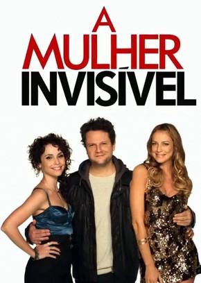 A Mulher Invisível com Selton Mello, Débora Falabella e Luana Piovani (foto: divulgação)