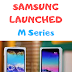 Samsung introduced M10 & M20 From Samsung Galaxy M Series