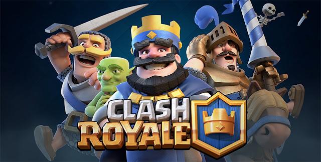 Clash Royale Android - Scarica il gioco gratis per tablet e smartphone