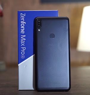 Review Asus Zenfone Max Pro M1 Smartphone Ajaib Harganya Minta Ampun