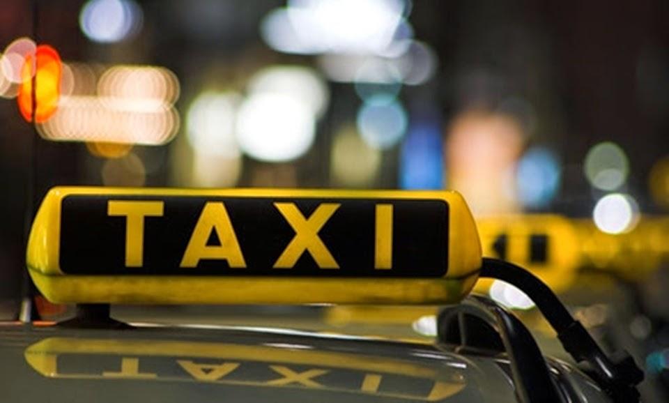 Aprobaron aumento en la tarifa de los taxis