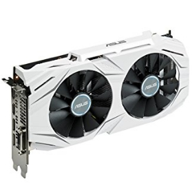 Graphics Card for Best Gaming PC Build Under $900 2017
