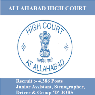 High Court of Judicature at Allahabad, Allahabad High Court, Judiciary, Allahabad High Court Answer Key, Answer Key, allahabad high court logo