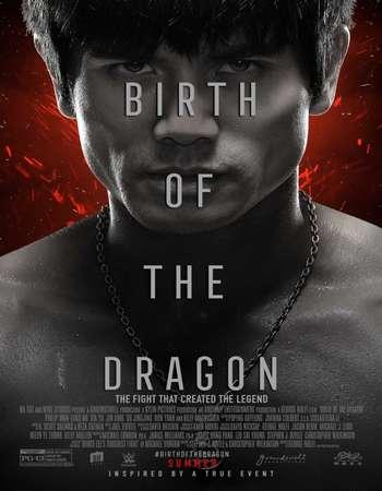 Birth of the Dragon 2016