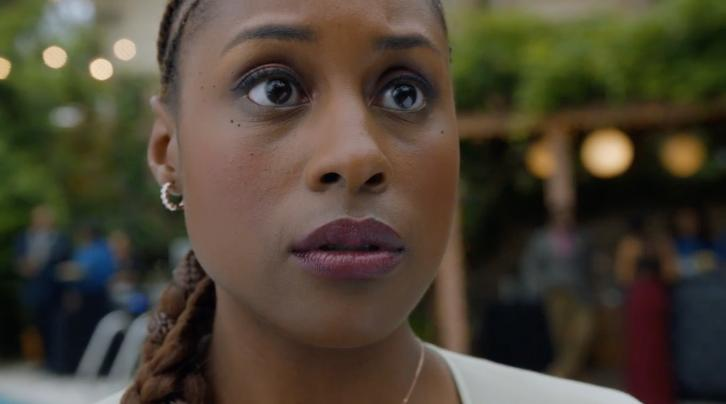 Insecure - Episode 1.07 - Real As F**k - Promo