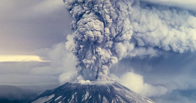 Platinum is key in ancient volcanic related climate change, says new study