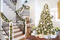 Eleven Gables Home for Christmas