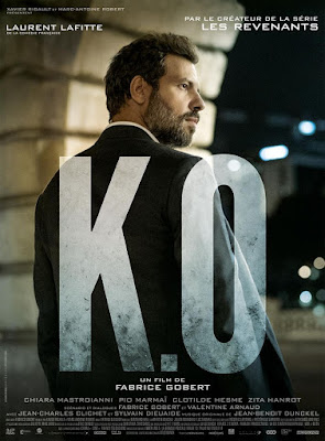 K.O.streaming VF film complet (HD)
