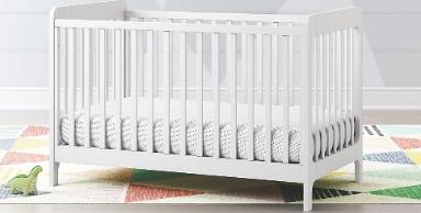 Keperluan Bayi Baru Lahir