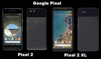 Google Pixel 2 Manual PDF Download User Guide