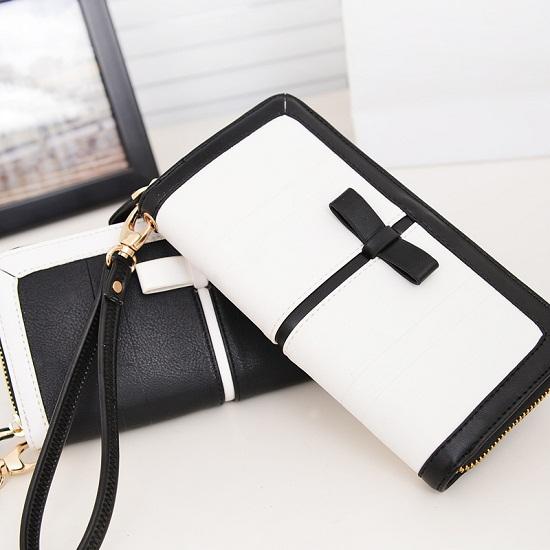 Dompet  Wristlet Untuk Wanita