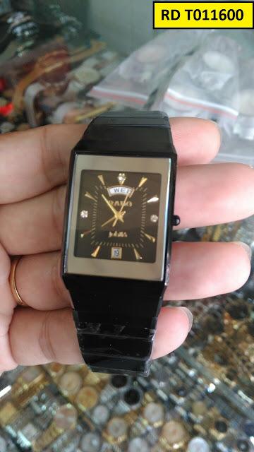 Đồng hồ nam Rado T011600