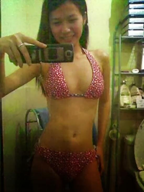pinay nude selfie facebook