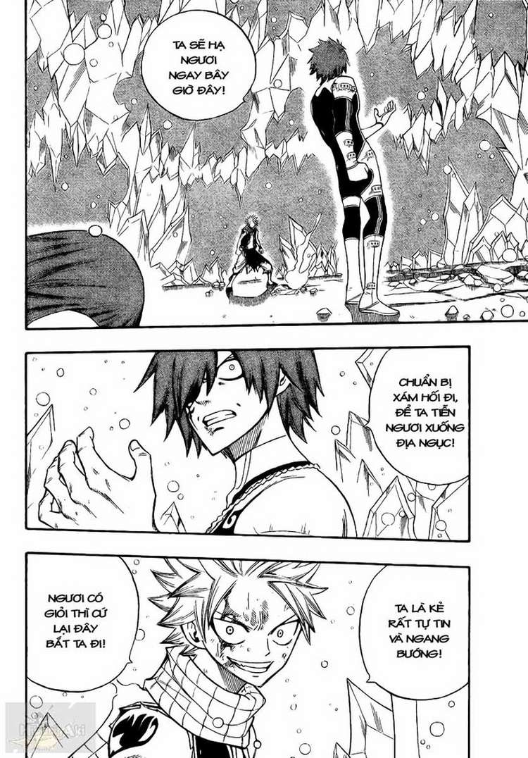 Fairy Tail Chap 97