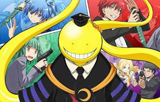 rekomendasi Anime yang Karakter Utamanya Overpowered
