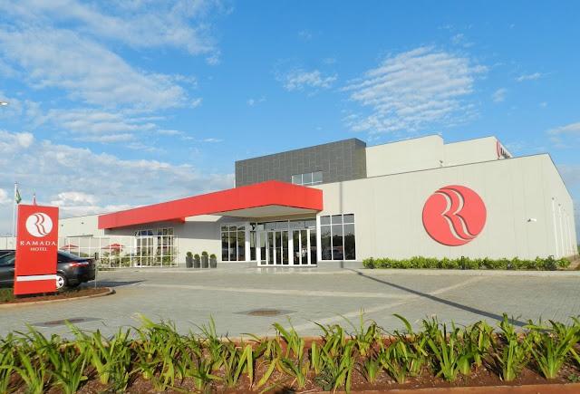Onde se hospedar em Campinas-SP? Ramada Hotel Aeroporto Viracopos