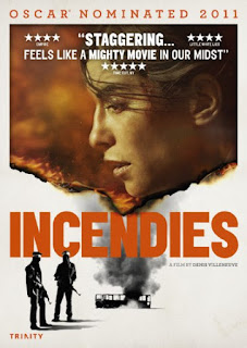 film Incendies (2010)