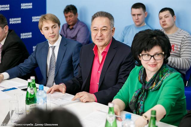 Гуси-утки Сергиев Посад