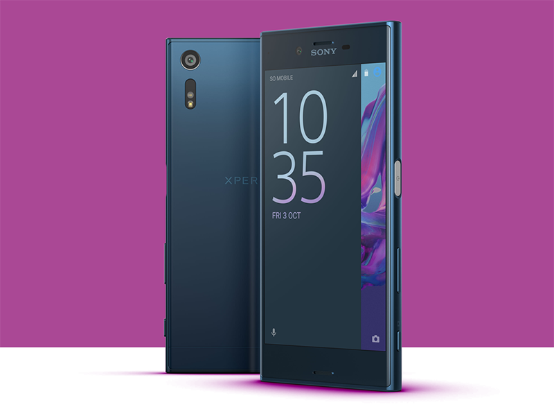 Sony Xperia XZ Now In The Philippines, Retails At PHP 37,990