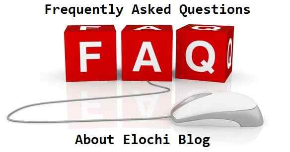Who is Elochi and What is ElochiBlog