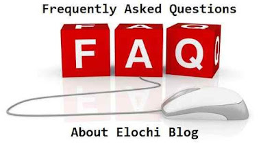 ElochiBlog frequently asked Questions